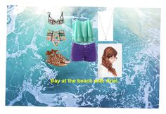 """""""Ariel"""" by alicelynch on Polyvore"""
