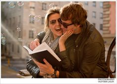 Fun Private portrait photo session by Paris photographer from WeddingLight photography