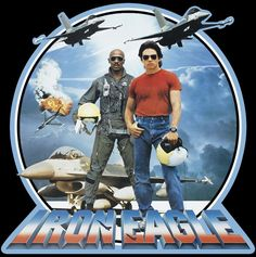 Action & Adventure Classic Iron Eagle Poster Art custom tee Any Size Any Color Louis Gossett Jr, Iron Eagle, Classic Movie Posters, Retro Waves, Fright Night, Jim Henson, Custom Tees, Great Movies, Nostalgia