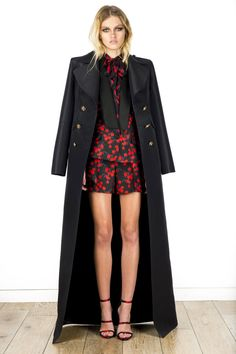 Rachel Zoe Resort 2016: The Complete Lookbook | The Zoe Report