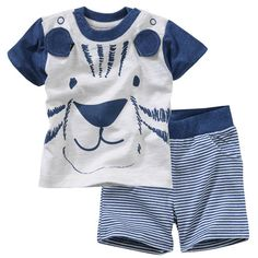 Baby Outfits, Outfits Niños, Little Boy Outfits, Cute Outfits For Kids, Cute Baby Boy, Baby Shirts, Boys T Shirts, Baby Design, Kids Nightwear