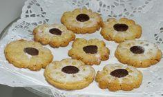 Biscotti vaniglia e limone F3