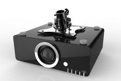 """The UMAM-01 is a Micro Adjustment Projector Mount created specifically for Panasonic ® Projectors. UMAM-01 was specifically designed for """"Multiple Projector Media Wall"""" applications. This product specific mount alleviates the need for constant calibration as well as accurately keeping the media wall images in sync before, during and after performing projector maintenance/replacement. The UMAM-01 is the ULTIMATE solution when it comes to media wall design and maintenance."""