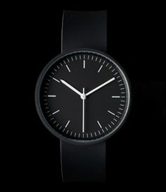 Primary photograph of product '103 Series (PVD Black / Black Rubber)'