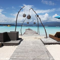 This Island Life on Tour in Lombok