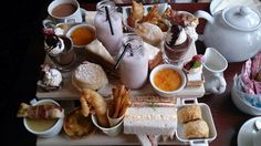 The Grapes Afternoon Tea, French Toast, Projects To Try, Breakfast, Food, Breakfast Cafe, Meal, Eten, Hoods