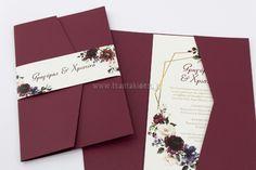 Two Queens - Event Planning Προσκλητήρια Ιωάννινα www.gamosorganosi.gr Wedding Story, Event Planning, Wedding Invitations, Gift Wrapping, How To Plan, Gifts, Queens, Gift Wrapping Paper, Presents