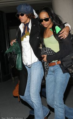 Eerie similarities: The 22-year-old only child of the late Whitney Houston, Bobbi Kristina...