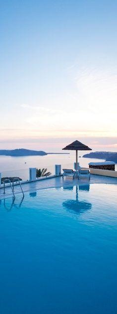 Santorini Princess Hotel #Santorini