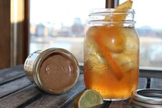 Sweet Tea Butter - The Chattanooga Butter Company