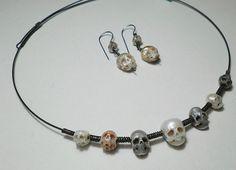 Sculptures anatomiques miniatures et Bijoux sculptés de Perles par Shinji Nakaba  (2)