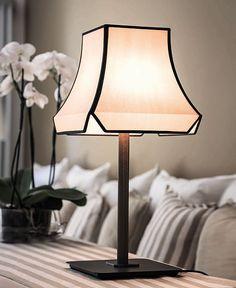 Contardi Lighting : Cloche Table lamp