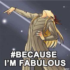 Fabulous :3