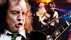 Angus Young's Best Live Solo – EVER