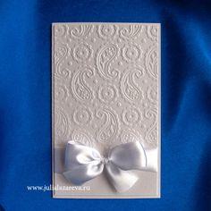 """Приглашение """"Пейсли"""" на свадьбу в белом цвете #invinanions #wedding приглашение на свадьбу"""