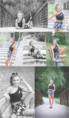 Lush Garden Senior Portraits in Toledo Ohio by Britt Lanicek Photography – girl photoshoot poses Senior Portraits Girl, Senior Photos Girls, Senior Girl Poses, Girl Photo Poses, Picture Poses, Senior Girls, Picture Ideas, Photo Shoot, Photo Ideas