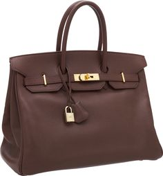 Hermes Birkin's are the latest bag of choice for many of our clients!