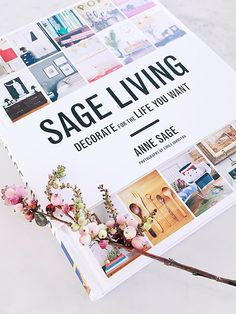 sage living + a giveaway.