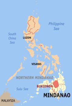 Bukidnon - Wikipedia, the free encyclopedia