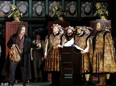 """Honour Thy German Masters: Wagner's Depiction of """"Meistergesang"""" - The Wagnerian Bridesmaid Dresses, Wedding Dresses, Opera, German, Bring It On, Product Description, Unique, Masters, Fashion"""