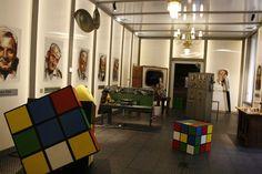 A kiállítás - House of Hungarikum