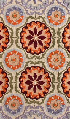 Brescia Multi Rug from the Assorted Traditional Rugs collection at Modern Area Rugs