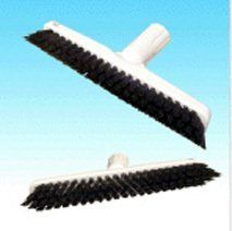 "The Best Grout Brush - Grout Cleaner by O'Cedar. Save 46 Off!. $18.95. This is the exact brush that professionals use! The NEW ""V"" shaped contour for floor and corner cleaning, accommodates all grout sizes. Durable polyethylene bristles offer superior scrubbing action! All our grout brushes are professionally crafted with quality in mind. We only sell the best grout cleaning brushes for the best results. Handle/pole not included. NEW Deeper Cleaning - The BEST Results! Buy a 6-pk and save $!"