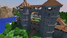 Oli Exp Oliexp On Pinterest - Minecraft lustige hauser