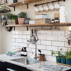 """296 Likes, 3 Comments - Bohemian Traders (@bohemian.traders) on Instagram: """"Kitchen perfection."""""""