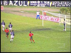 Moto Club 4x0 Club do Remo - Campeonato Brasileiro Série B 1996