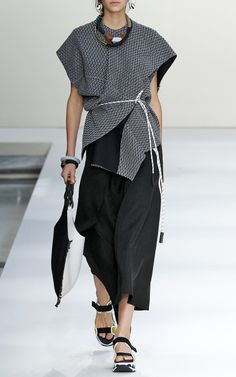 Marni Spring/Summer 2015 Trunkshow Look 24 on Moda Operandi