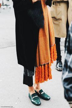 Orange Crush - Explore more fab fash and interiors in a delightful play of orange at http://stylebriefs.com/2016/01/29/orange-crush/