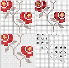 ie embroidery pattern