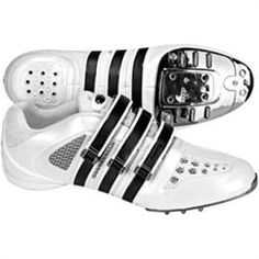 Adidas Star Sport Specialist Rowing Shoes White All Sizes