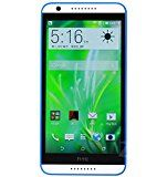 HTC Desire 820U 5.5 inch Android 4.4 64bit Octa Core MSM8939 13.0 MP Dual Sim Multi-language Unlocked 4G LTE Smartphone Color (White) International Version No Warranty