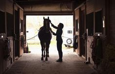 Are you making these mistakes when you tack up up y our horse to ride? Here are seven things to avoid before you ride. Tack up your horse safely.