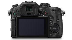 Panasonic DMC-GH3 hands on review [on TechRadar]