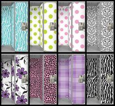 Locker Designs Ideas cute locker decor ideas for girls Locker Ideas Birthday Locker Decorating Ideas Pic 16