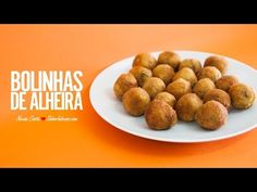 Bolinhas de Alheira | SaborIntenso.com