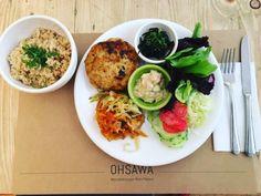 Ohsawa