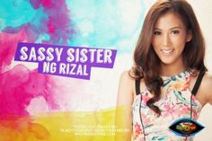 """Pinoy Big Brother All In Housemates photos - Alex Gonzaga """"Sassy Sister"""" Pinoy, Sassy, Brother, Sisters, Tie Dye, Entertaining, T Shirts For Women, Big, Photos"""