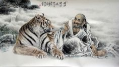 Kumpulan Narrative Text Dongeng Legenda Terlengkap: Short Story - The old man and the tiger http://englishstory12.blogspot.hu/