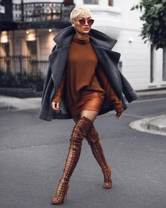 "12.6k Likes, 162 Comments - MICAH GIANNELI (@micahgianneli) on Instagram: ""Saturday street slay Jacket @mistressrocks / Top @revolve / Skirt @pearlandrubies / Boots…"""