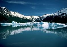 Discover the diverse beauty of Alaska on the 127-mile Seward Highway which links Anchorage to the tiny port side town.