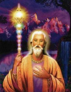 92 Ideas De Maestros De Luz Maestros Ascendidos Maestros Espiritualidad