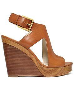 MICHAEL Michael Kors Shoes. Please walk into my closet now.