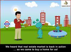 #RealEstateFun