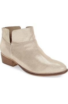 Seychelles 'Snare' Bootie (Women) available at #Nordstrom