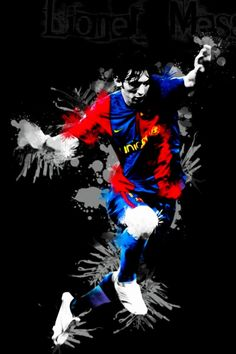 Messi Best of the best!!!!