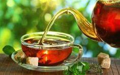 Chá-Mate Para Ajudar Acelerar o Metabolismo
